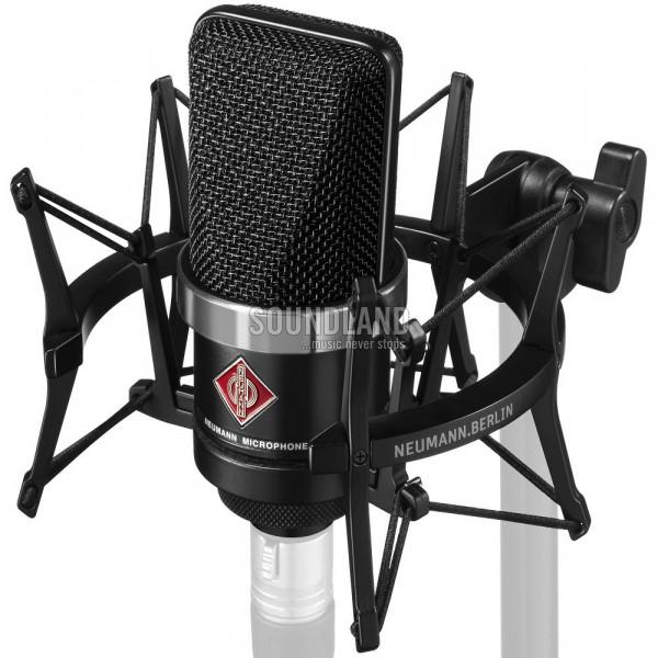 Neumann TLM102 BK Studio Set