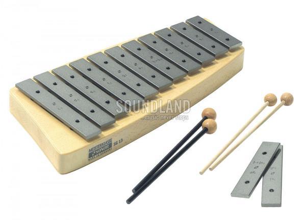 Sonor SG13 Sopran Glockenspiel