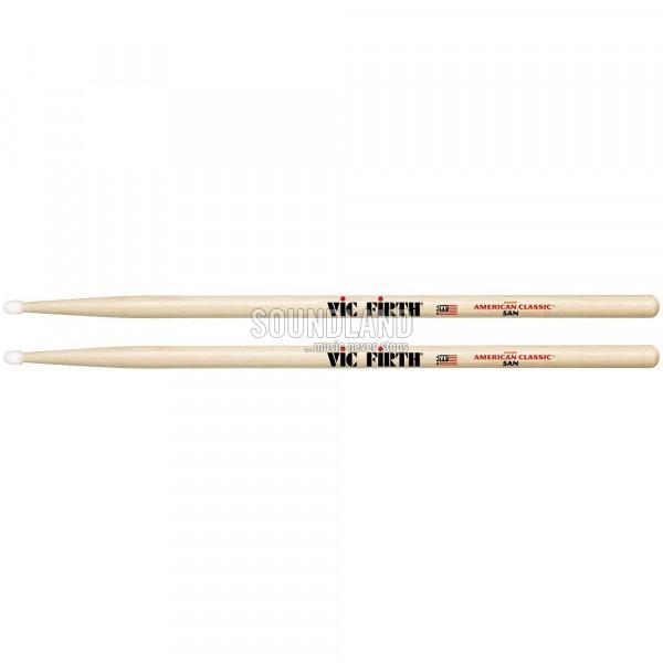Vic Firth 5AN American Classic Hickory Drumsticks