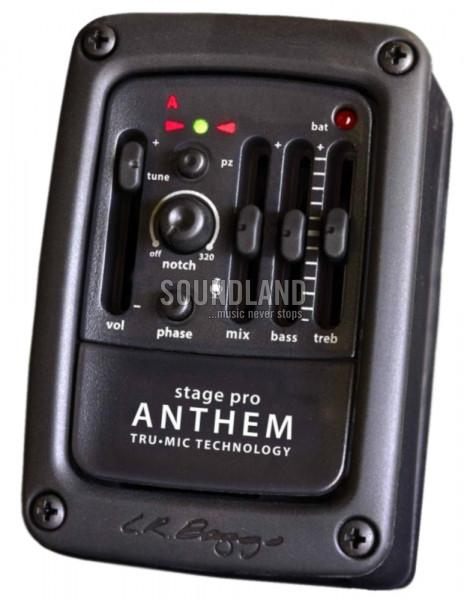 L.R.Baggs Anthem StagePro