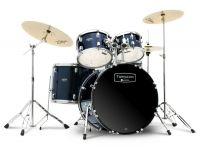 Mapex TND5845TZ-YB Tornado PRO 18'' Junior Drum Set