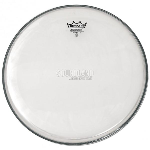 Remo Powerstroke 4 Clear 14''