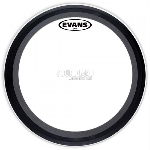 Evans BD22GMAD GMAD Clear Bass 22''