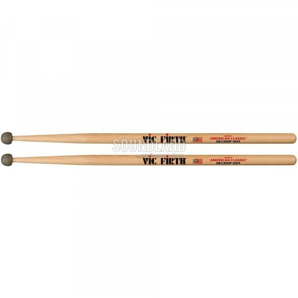 Vic Firth 5BCO Chop Out Drumsticks