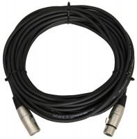 10.0m Mikrofonkabel KM10