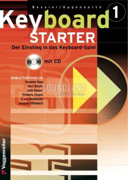 Keyboard Starter 1