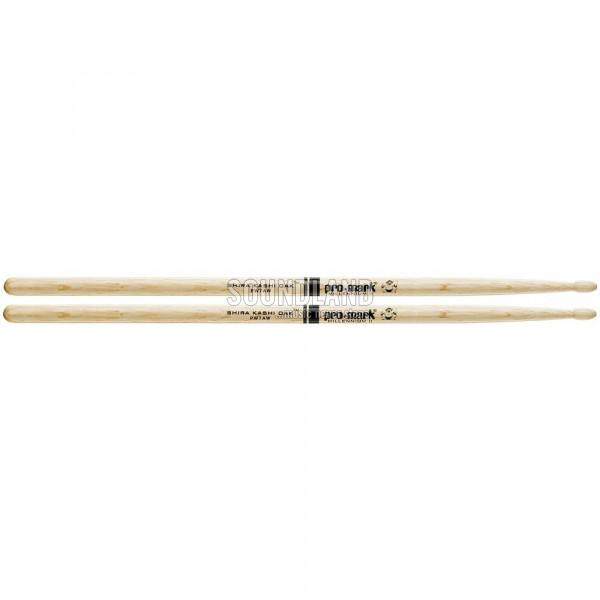 Pro Mark PW7AW Shira Kashi Oak 7A Wood Tip Drumsticks