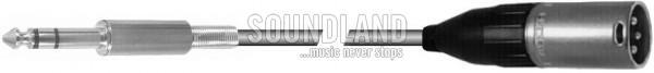 5.0m Audiokabel 17074
