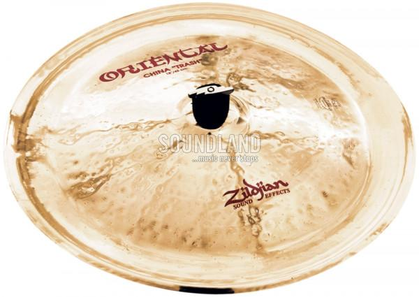 Zildjian FX Oriental China Trash 18''