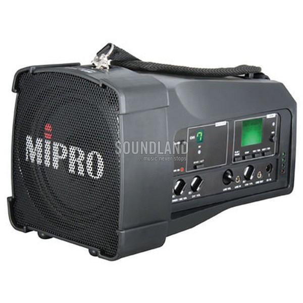 Mipro MA-100SB