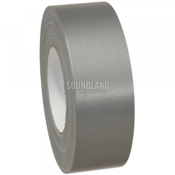 Gaffa Profi Tape silber