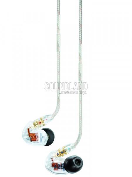 Shure SE425-CL In Ear Hörer