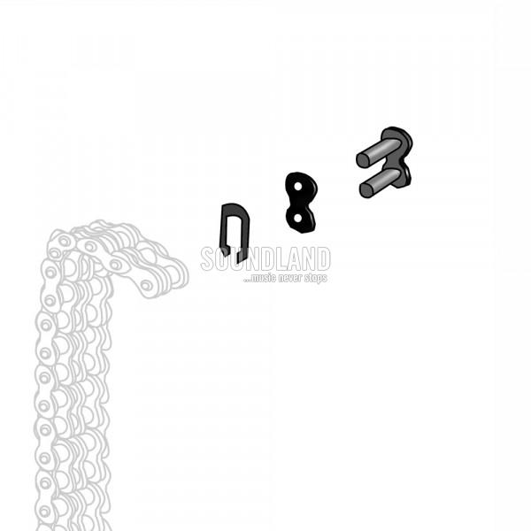 dw SP1206 Chain Clip And Pin