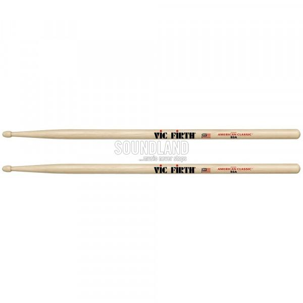 Vic Firth 85A Hickory Drumsticks