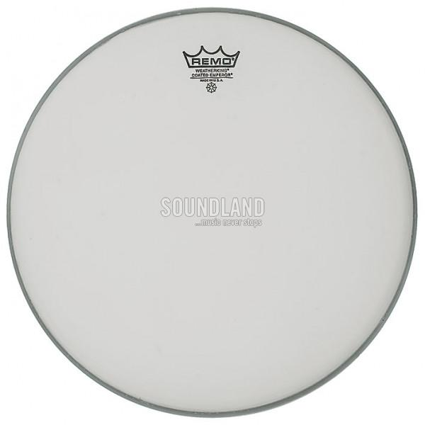 Remo Emperor Coated 8''