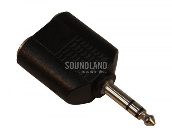 S135 2x DIN 5-Pol-Buchse/