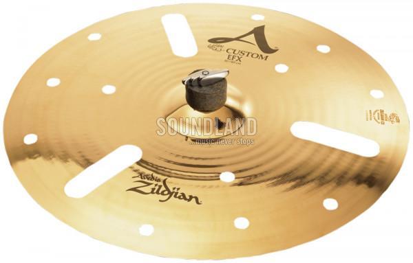 Zildjian A Custom EFX 16''