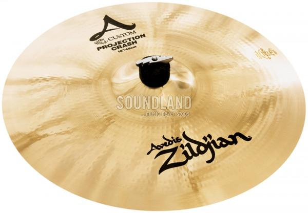 Zildjian A Custom Projection Crash 16''