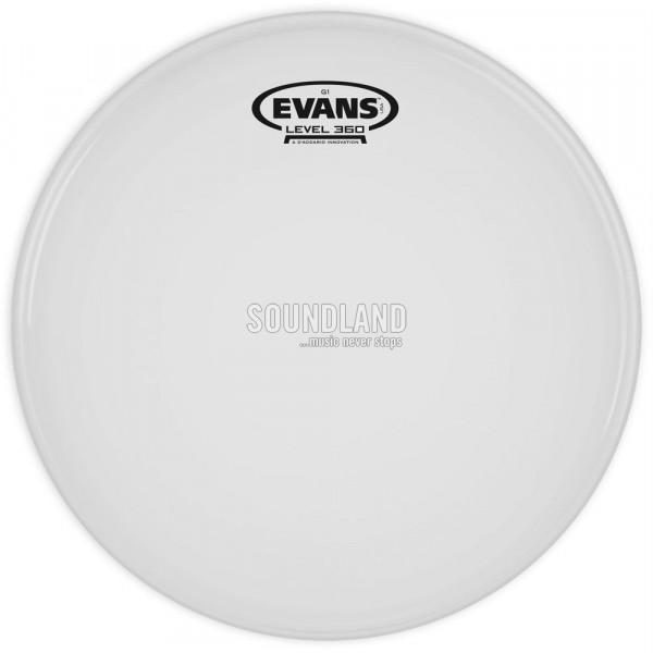 Evans TT10G1 Genera G1 Clear