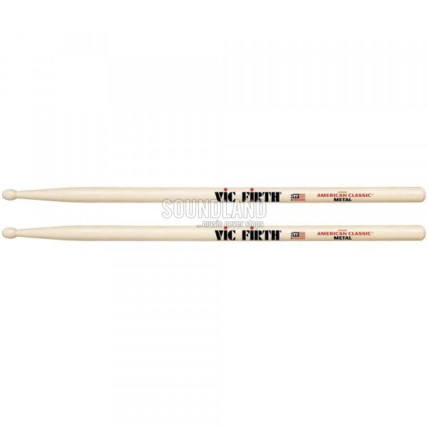 Vic Firth CM Classic Metal Drumsticks