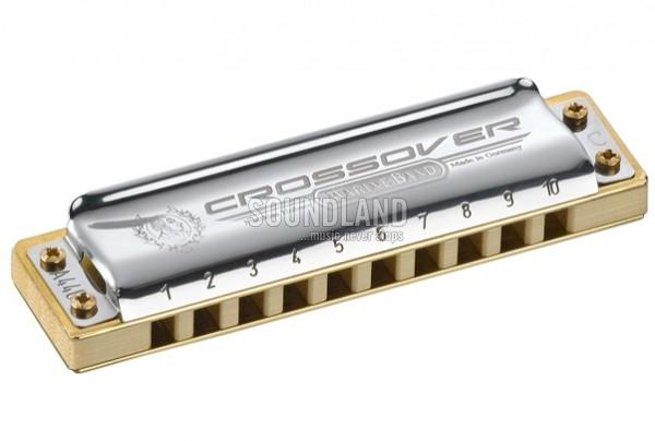 Hohner Marine Band Crossover H