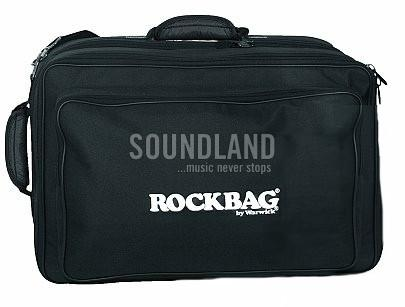 RockBag RB22787B Deluxe Line Percussion Accessory Bag