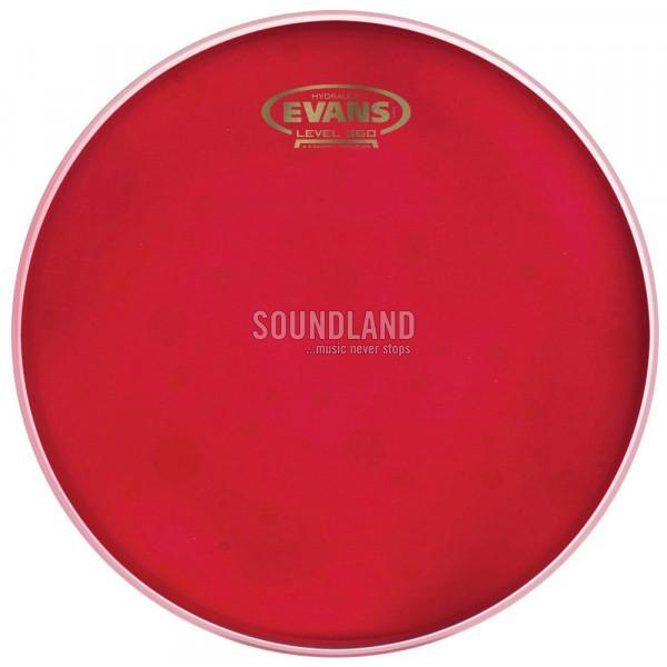 Evans TT10HR Hydraulic Red