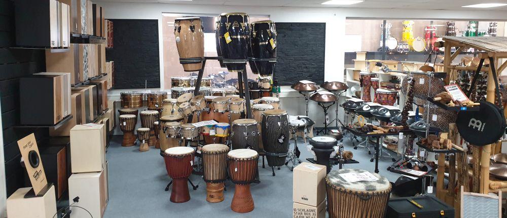 UWGR_Percussion