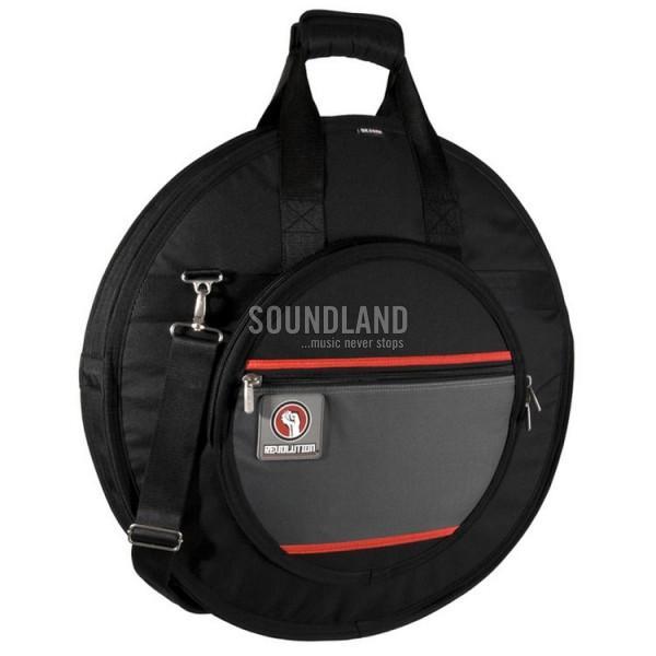 Ahead Armor AR6023R 24'' Cymbal Rucksack Bag