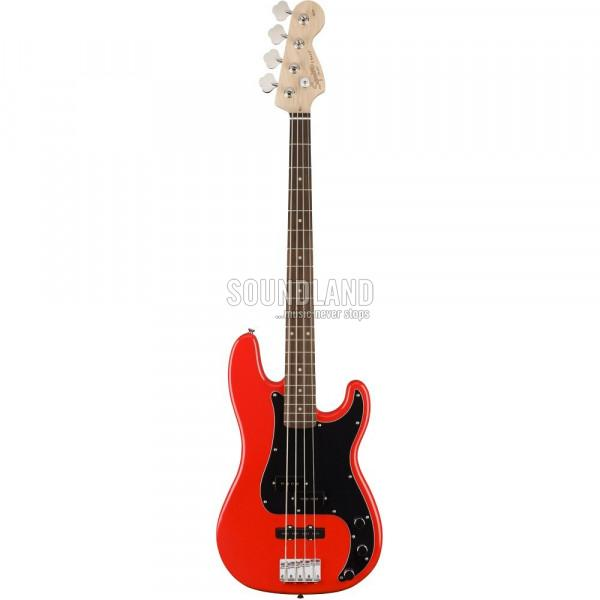 Squier Affinity PJ Bass RR