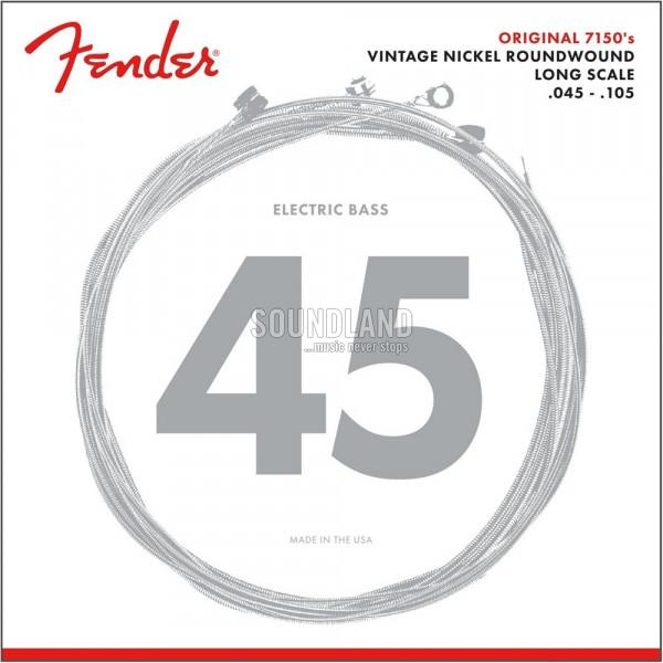 Fender 7150M 045-105