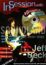 In Session with: Jeff Beck
