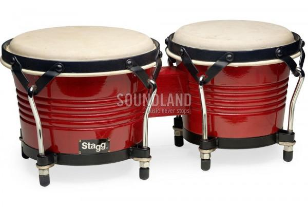 Stagg BW-200-CH Latin Bongo