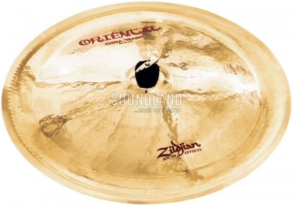 Zildjian FX Oriental China Trash 20''