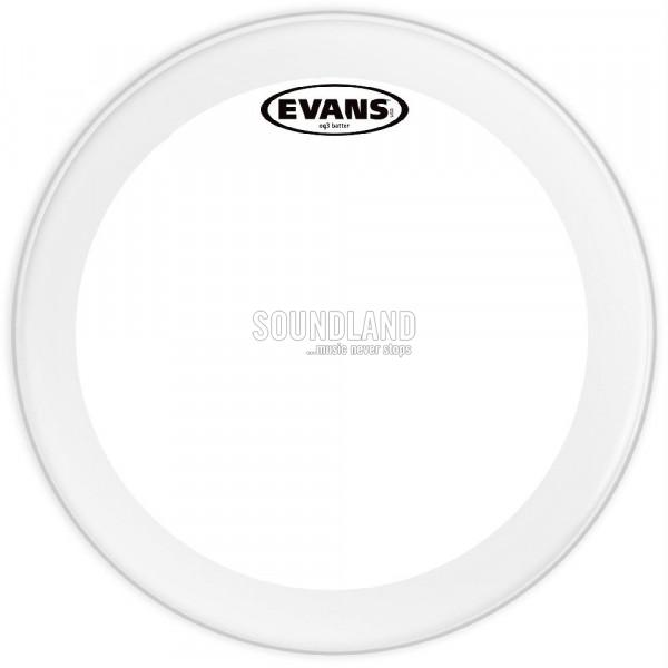 Evans BD20GB3 EQ3 Clear Bass 20''
