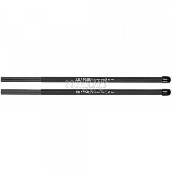 Kuppmen 5A Carbon Fiber Hot Rods