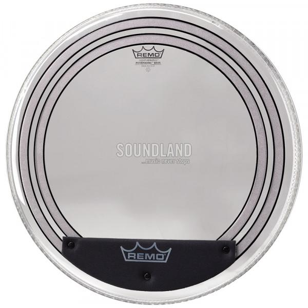 Remo Powersonic Clear 22''