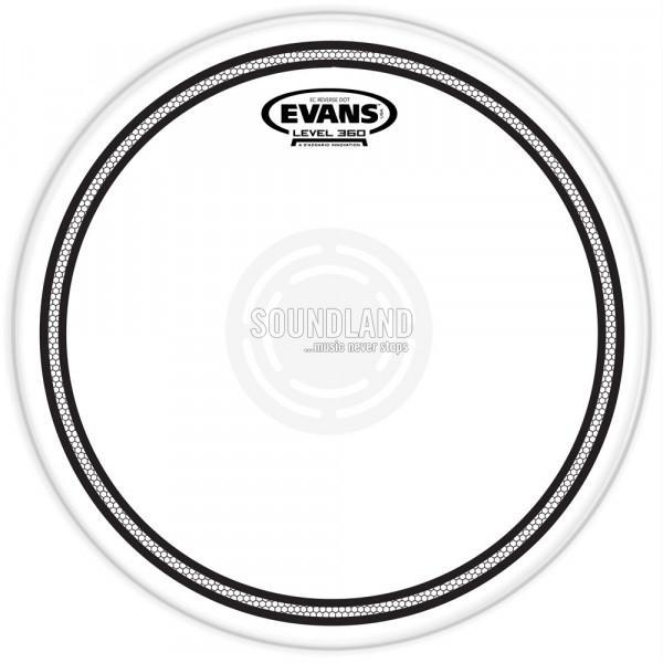 Evans B13ECSRD Edge Control