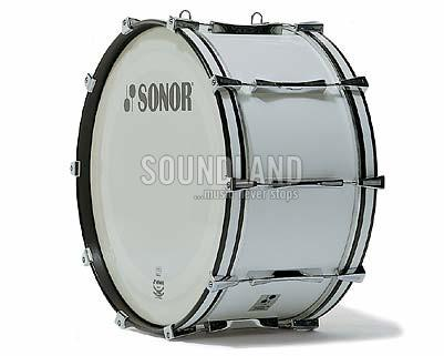 Sonor MP2612CW Bass Drum