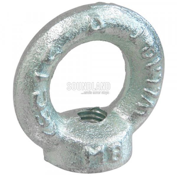 Safetex Ringmutter M8