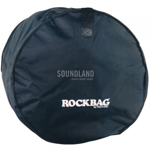 RockBag RB22484B Student Line Bass Drum Bag