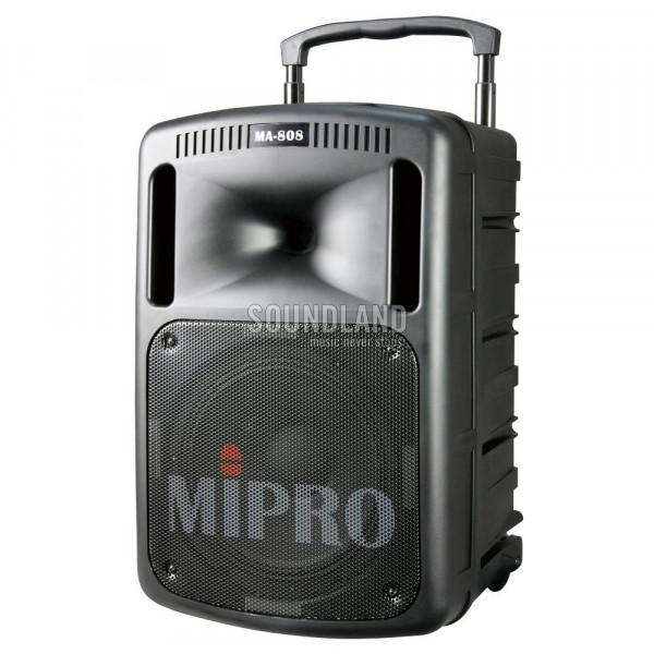 Mipro MA-808D