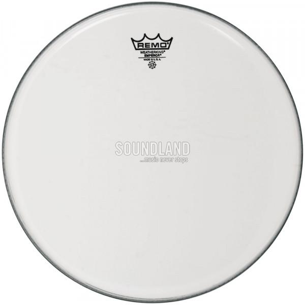 Remo Emperor Smooth White 10''