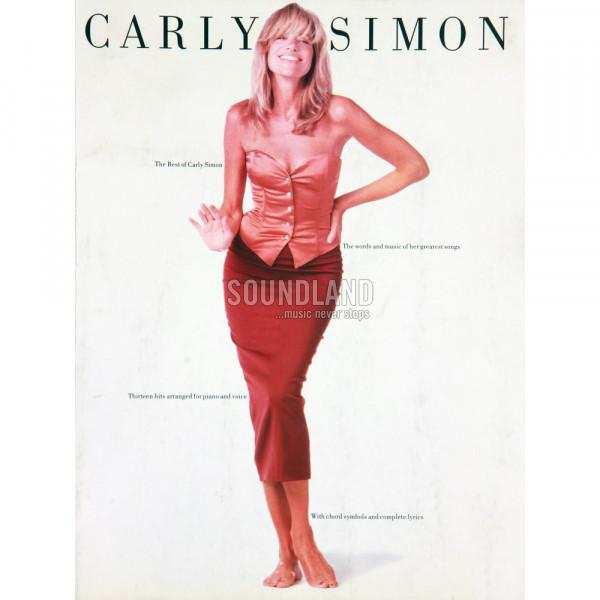 Carly Simon: Best of