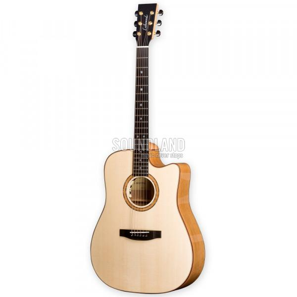 Lakewood D-35CP Deluxe