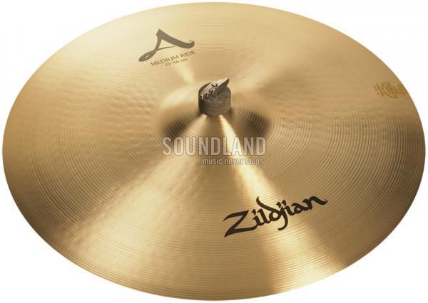 Zildjian A Medium Ride 22''