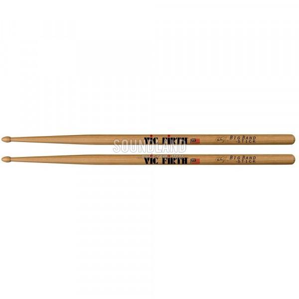 Vic Firth SPE3 Peter Erskine Big Band Drumsticks
