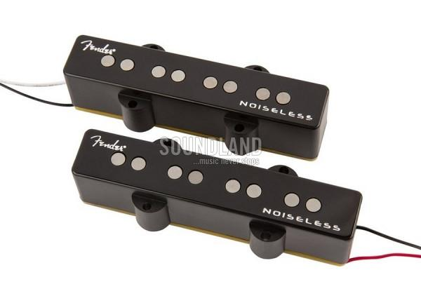 Fender Gen4 Jazz Bass Pickups