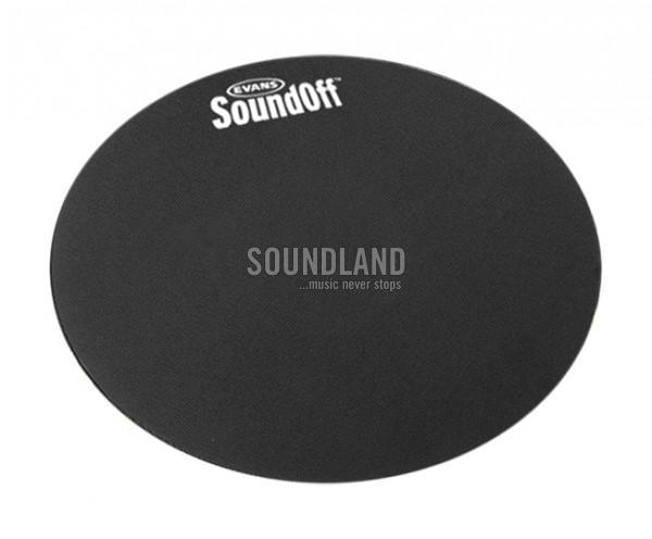 Evans SO-12 12'' SoundOff Tom/Snare Mute