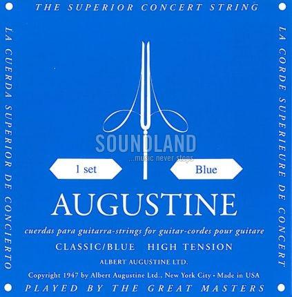 Augustine Classic blau